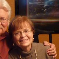 Victoria and Dave Slotto