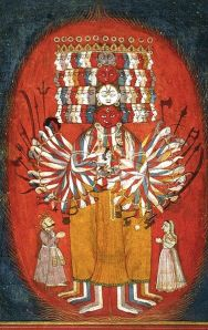 377px-Vishnuvishvarupa