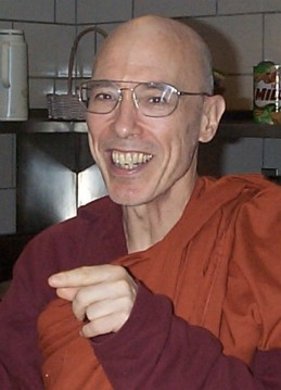 Ven. Bhikku Bodhi, Founder of Buddhist Global Relief