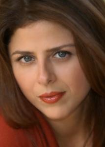 Nathalie Handal, Palestinian-American poet