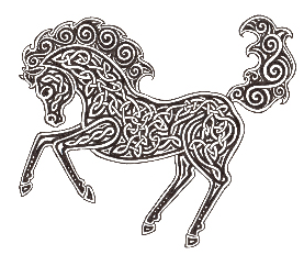 celtic-horse