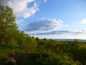 Evening-Sky