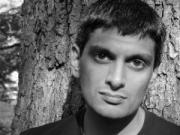 Kazim Ali (b. 1971) American poet
