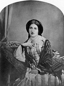 "Isabella Beeton (1836-1865), known as the first and ""best"" cookbook author"