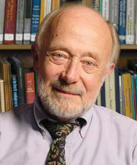 Marus Borg, American New Testiment Scholar, Theologian and Author 1942-2015