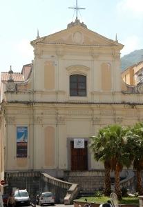 Santa Sofia Complex, Salerno, Italy