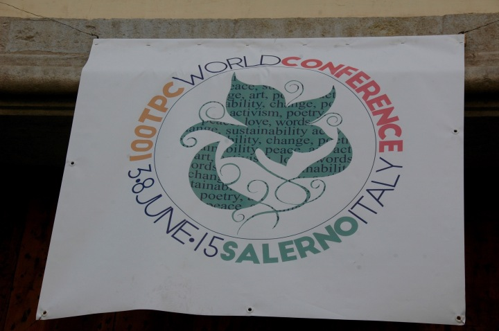 100TPC World Conference Banner