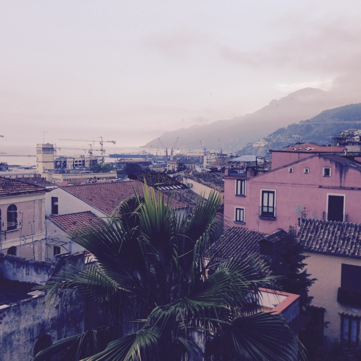 Salerno III ©Michael Dickel