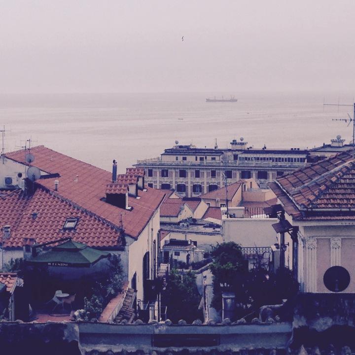 Salerno II ©Michael Dickel