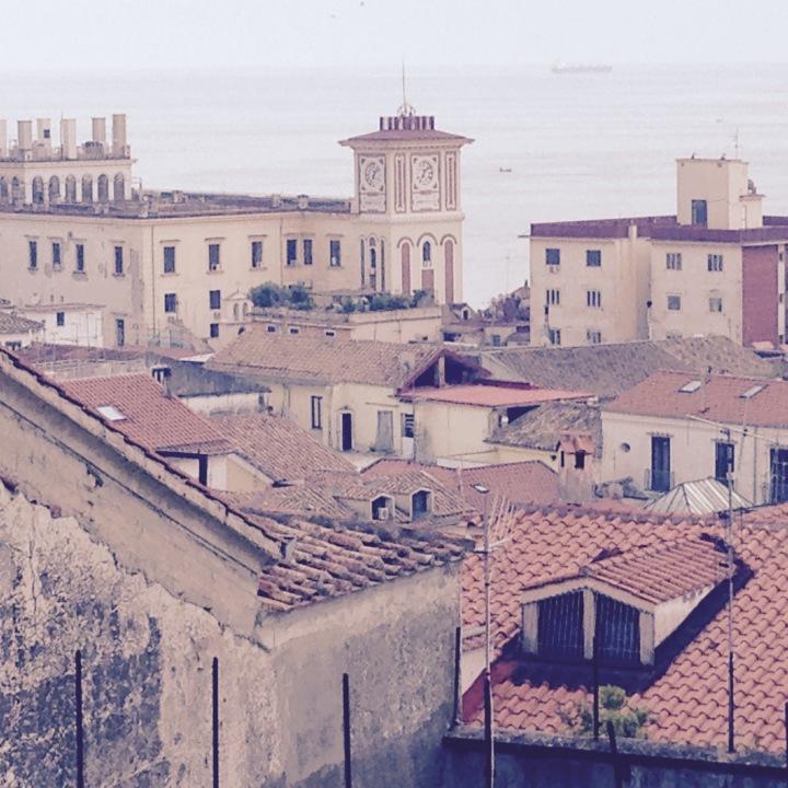 Salerno I ©2015 Michael Dickel