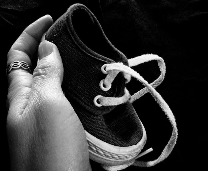 josh baby shoe