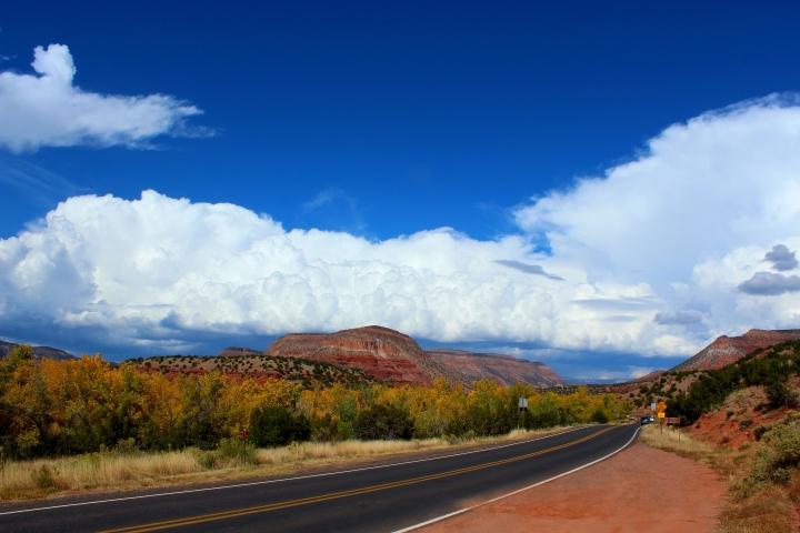 NM road