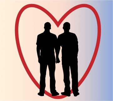 gay-love-with-heart