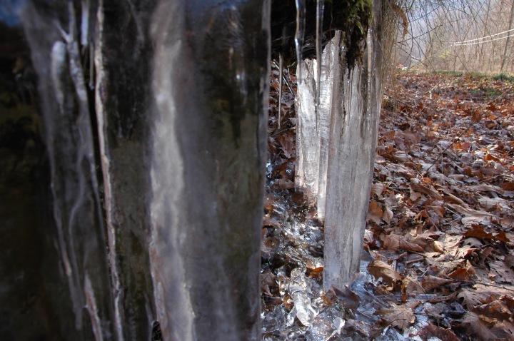 Catskills Ice - 5