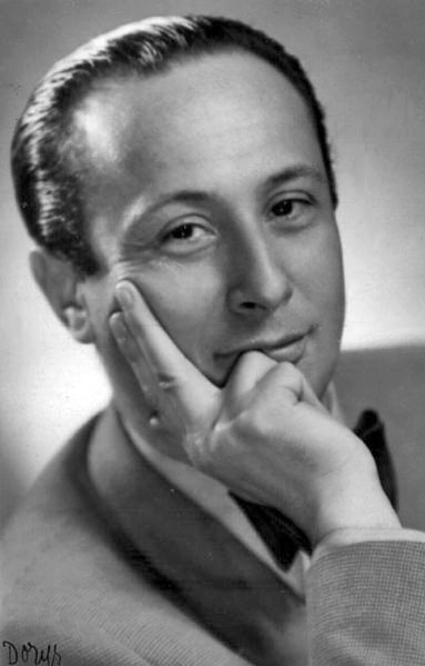 Władysław Szpilman (1911-2000), Polish pianist and classical composer