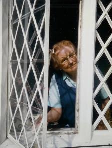 Beryl Harlestone
