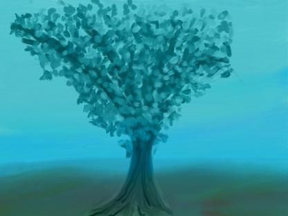Tree-3